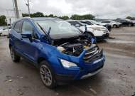 2021 FORD ECOSPORT T #1764673390