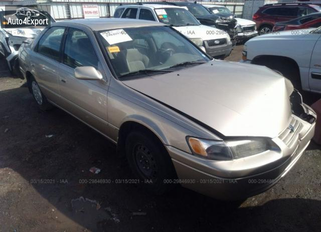 1998 TOYOTA CAMRY LE/XLE/CE #1765033482