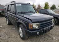 2004 LAND ROVER DISCOVERY #1765714025