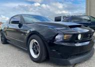 2010 FORD MUSTANG GT #1765948152