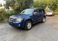 2008 FORD ESCAPE XLT #1765963200