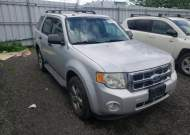 2010 FORD ESCAPE XLT #1766050415