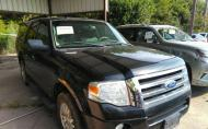 2012 FORD EXPEDITION EL XLT #1766355398