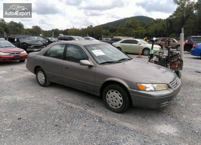 1999 TOYOTA CAMRY LE/XLE/CE #1766358170