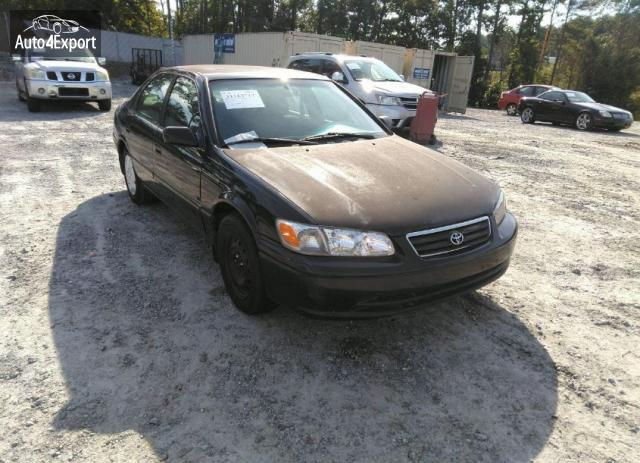 2000 TOYOTA CAMRY CE/LE/XLE #1766358542