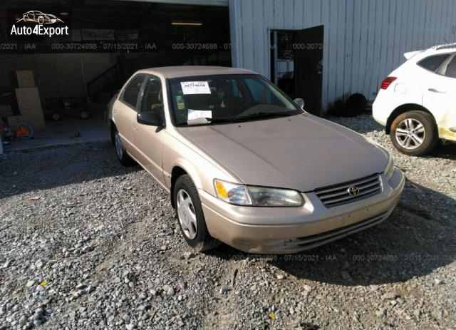 1997 TOYOTA CAMRY LE/XLE/CE #1766359555