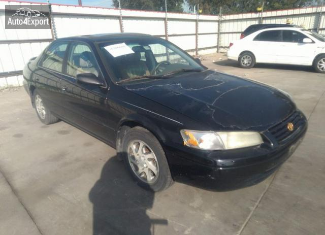 1997 TOYOTA CAMRY LE/XLE/CE #1766360210