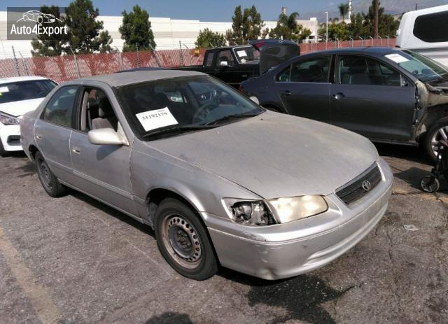 2001 TOYOTA CAMRY CE/LE/XLE #1766361265