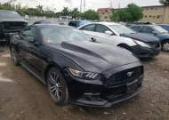 2017 FORD MUSTANG #1766374542