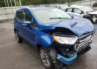 2018 FORD ECOSPORT T #1766394200