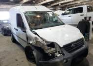 2013 FORD TRANSIT CO #1766524022
