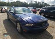 2010 FORD MUSTANG #1766534058