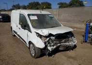 2020 FORD TRANSIT CO #1766941090