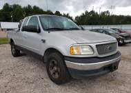 2000 FORD F150 #1766951505