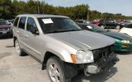 2007 JEEP GRAND CHEROKEE LIMITED #1767654198