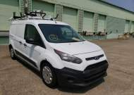 2014 FORD TRANSIT CO #1769108725