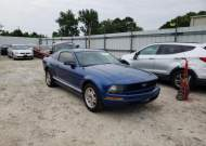 2008 FORD MUSTANG #1769208725