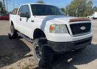 2006 FORD F150 #1769208820