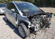 2013 FORD C-MAX SEL #1769487970