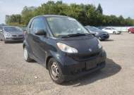 2009 SMART FORTWO PUR #1769955668