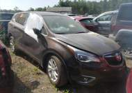 2020 BUICK ENVISION P #1769994715