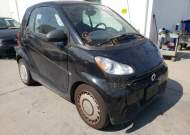 2013 SMART FORTWO PUR #1770458220