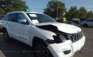 2021 JEEP GRAND CHEROKEE LIMITED #1771365510