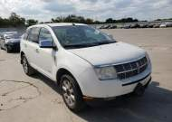 2009 LINCOLN MKX #1772616780