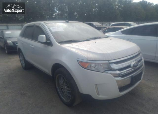2011 FORD EDGE LIMITED #1772961968
