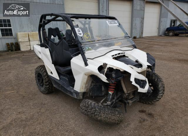 2019 CAN-AM COMMANDER #1773007628