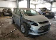 2014 FORD C-MAX SEL #1773172838