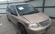 2001 CHRYSLER TOWN & COUNTRY LIMITED #1773467538