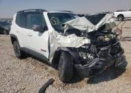 2016 JEEP RENEGADE T #1773587160