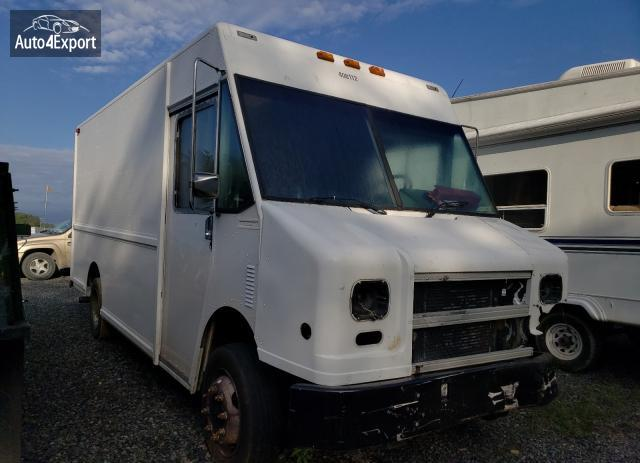 1998 FREIGHTLINER CHASSIS M #1773647130