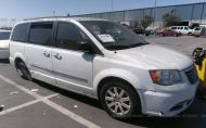 2014 CHRYSLER TOWN & COUNTRY TOURING #1773977492