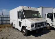 2005 FREIGHTLINER CHASSIS M #1774093625