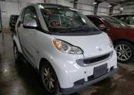 2008 SMART FORTWO PUR #1774124198