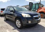 2007 SATURN OUTLOOK XE #1774198812
