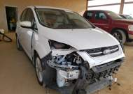 2013 FORD C-MAX SEL #1775506582