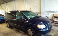 2006 CHRYSLER TOWN & COUNTRY LWB LIMITED #1775945312