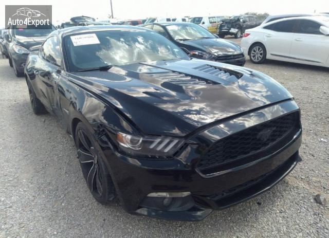 2015 FORD MUSTANG ECOBOOST #1775946728