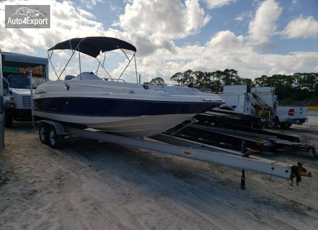 1997 REGAL BOAT ONLY #1775983892