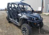 2020 CAN-AM COMMANDER #1776094700