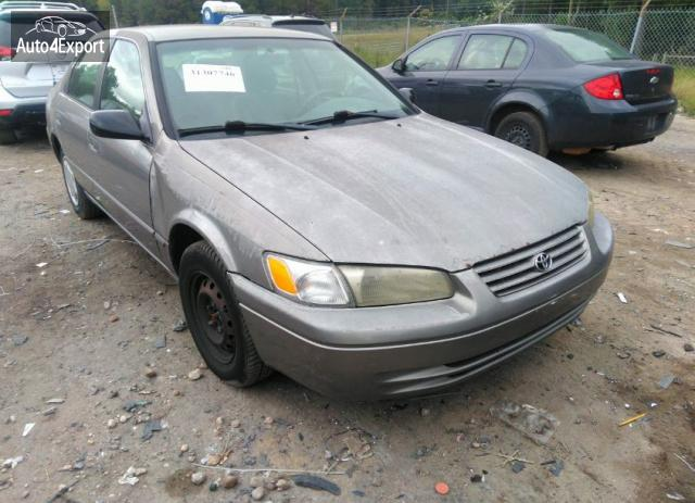 1998 TOYOTA CAMRY LE/XLE/CE #1776430195