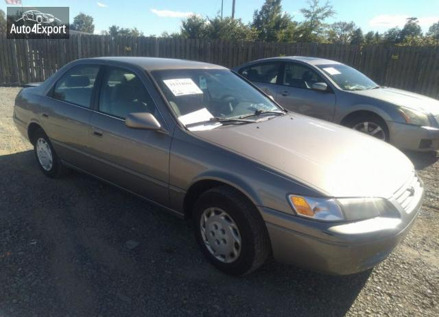 1998 TOYOTA CAMRY LE/XLE/CE #1776431225