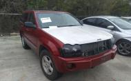 2006 JEEP GRAND CHEROKEE LIMITED #1776433695