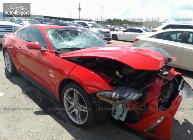 2019 FORD MUSTANG GT #1776442775