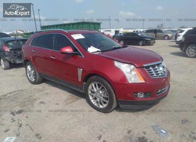 2014 CADILLAC SRX PERFORMANCE COLLECTION #1776442912