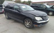 2007 CHRYSLER PACIFICA TOURING #1776443790