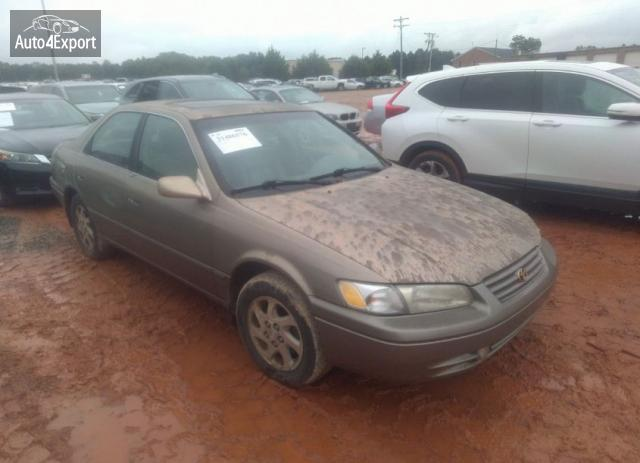 1999 TOYOTA CAMRY LE/XLE #1776444350
